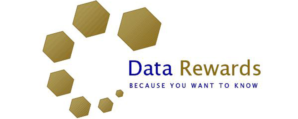 Data Rewards When you want to know the facts